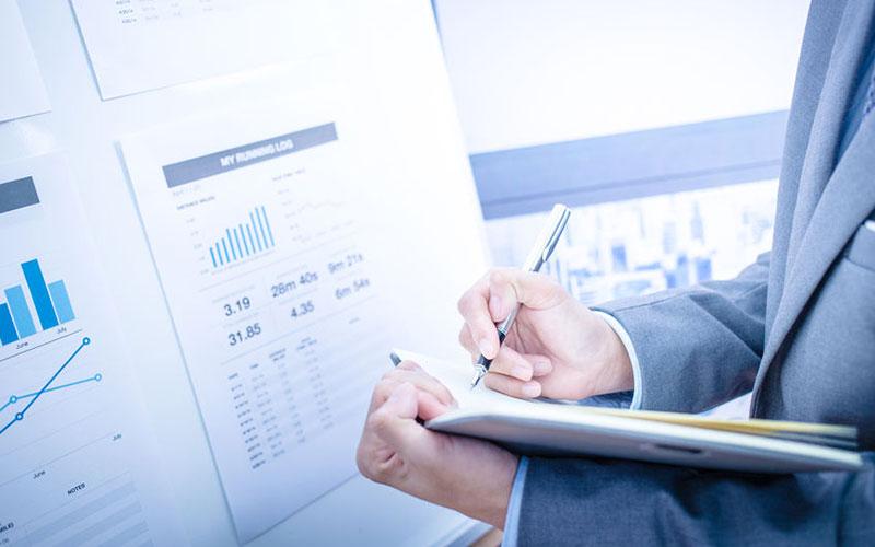 gestionar riesgo financiero