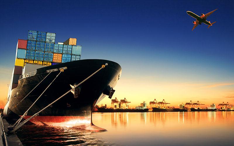 Grupo Sime comercio internacional