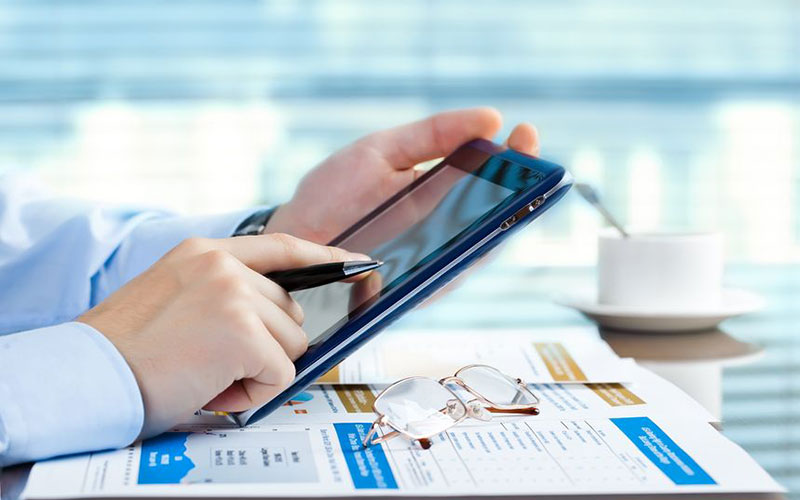 Grupo Sime banca online